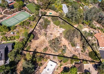 Thumbnail Land for sale in 000 Ladera Sarina 56, Unicorp, Ca, 92014