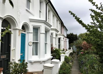 Thumbnail 2 bed terraced house to rent in Croft Terrace, Hastings