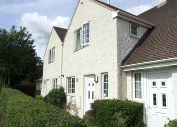 Thumbnail 3 bed terraced house to rent in Highworth Road, Shrivenham, Swindon