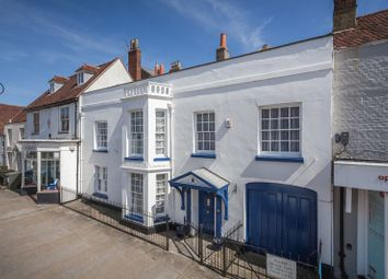 Thumbnail 6 bed property for sale in White Walls, The Square, Titchfield