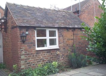 Thumbnail 1 bed bungalow to rent in High Street, Newport