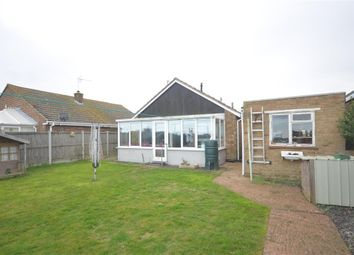 Thumbnail 3 bedroom bungalow for sale in Queen Berthas Avenue, Birchington, Kent