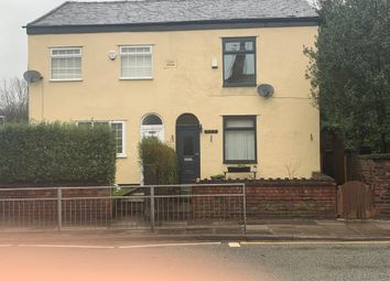 4 bed semi-detached house to rent in Manchester Old Road, Middleton, Manchester M24