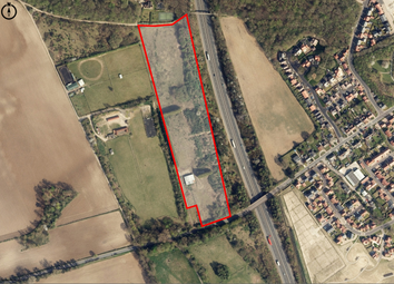 Thumbnail Land for sale in Stansted Road, Elsenham, Bishop's Stortford