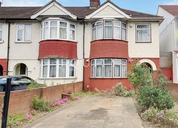 Thumbnail 4 bed semi-detached house for sale in Great Cambridge Road, Enfield