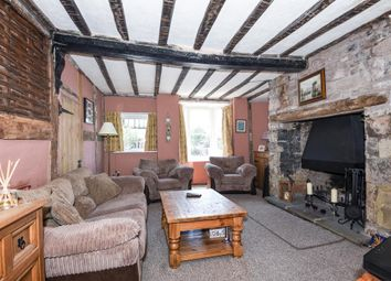 Thumbnail 5 bed cottage for sale in Kington, Herefordshire