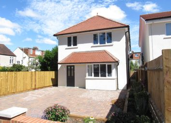 Thumbnail 4 bed detached house for sale in The Bridleway, Wallington