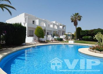 Thumbnail 3 bed town house for sale in Jardines Del Palmeral 2, Mojácar, Almería, Andalusia, Spain