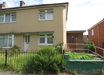 2 bed flat for sale in Crow Lane, Henbury, Bristol BS10