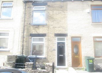 Thumbnail 3 bed terraced house to rent in Buller Street, Bradford
