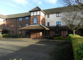 Thumbnail 1 bedroom flat for sale in Newsholme Close, Culcheth, Warrington, Cheshire