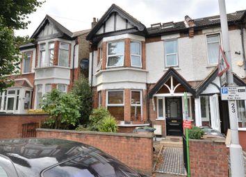 Thumbnail 3 bed flat to rent in James Lane, Leyton, London