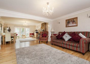 Thumbnail 6 bed semi-detached house for sale in Addison Road, Enfield
