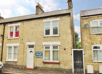 Thumbnail 3 bedroom end terrace house to rent in Catharine Street, Cambridge