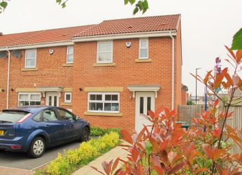 3 bed end terrace house for sale in Densham Drive, Stockton-On-Tees TS18