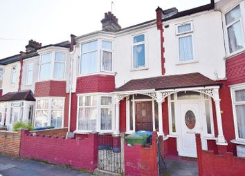 Thumbnail 3 bed terraced house for sale in Westbury Road, Wembley, Middlesex