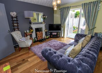 Thumbnail 2 bed property for sale in Doulton Close, Coventry