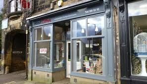 Thumbnail Restaurant/cafe for sale in Church Street, Colne