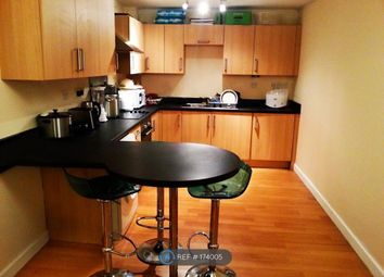 Thumbnail 2 bed flat to rent in Vista Houe, Luton