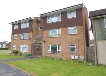 Thumbnail 2 bed flat to rent in Becket Road, Weston Super Mare