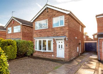 Thumbnail 3 bed detached house for sale in Green Lane, York
