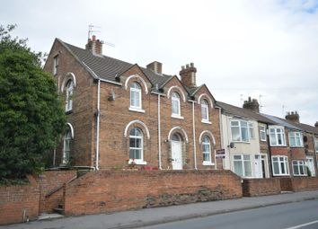Thumbnail 1 bedroom flat to rent in High Street, Willington, Crook
