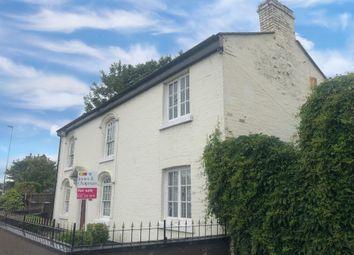 Thumbnail 6 bed detached house for sale in Chester Road, Little Sutton, Ellesmere Port