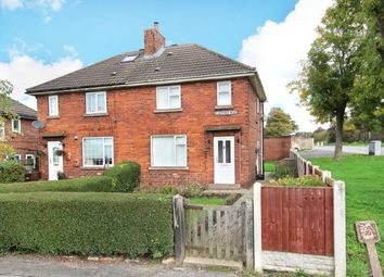 Thumbnail 3 bedroom semi-detached house for sale in Eldertree Road, Thorpe Hesley, Rotherham, South Yorkshire