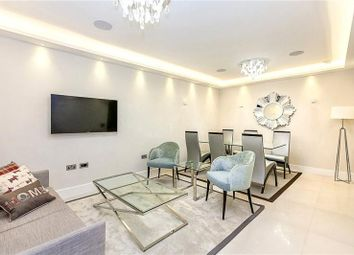 Thumbnail 2 bedroom flat to rent in Westbourne Gardens, Bayswater