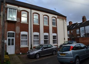 Thumbnail 2 bed flat to rent in Gopsall House, Gopsall Road, Hinckley, Leicestershire