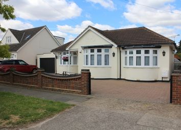 Thumbnail 3 bed detached bungalow for sale in Lodge Lane, Collier Row, Romford