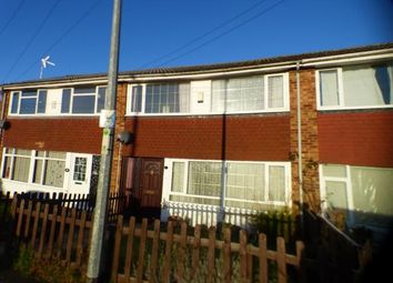 Thumbnail 3 bed terraced house for sale in Nine Lands, Hockliffe, Leighton Buzzard, Bedfordshire