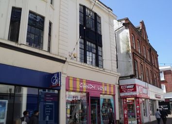 Thumbnail 1 bedroom flat to rent in Montague Street, Worthing