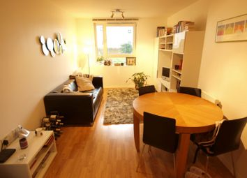 Thumbnail 1 bed flat to rent in City Tower, 3 Limeharbour, London