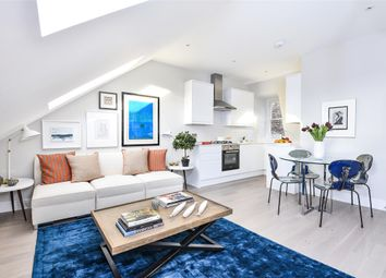 Thumbnail 1 bedroom flat for sale in Ravenstone Street, London