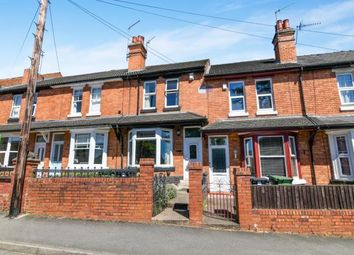 Thumbnail 2 bed semi-detached house for sale in Sunnyside Road, Worcester, Worcestershire