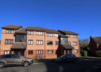Thumbnail 2 bedroom flat for sale in Chasewood Avenue, Enfield