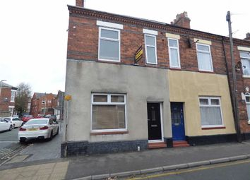 Thumbnail 2 bed end terrace house for sale in Richard Moon Street, Crewe