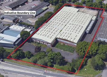 Thumbnail Warehouse to let in 2 Wyncolls Road, Severalls Park, Colchester, Essex