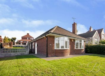 Thumbnail 3 bed detached bungalow for sale in Chesterfield Road South, Mansfield