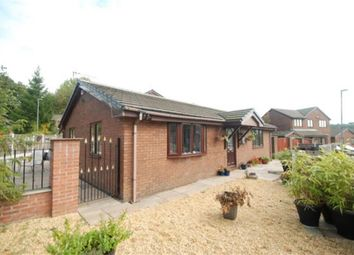 Thumbnail 3 bed detached bungalow for sale in Printers Park, Hollingworth, Hyde