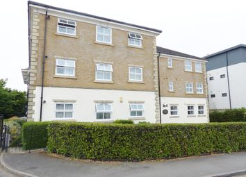 Thumbnail 2 bedroom flat for sale in Conifer Court, Great North Way, Hendon