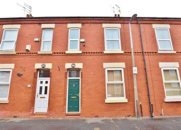 3 bed terraced house for sale in Goulden Street, Salford M6