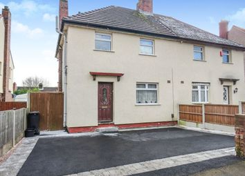 3 bed semi-detached house for sale in Lavender Road, Dudley DY1