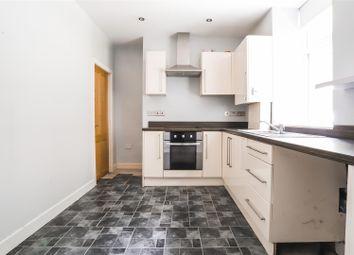 Thumbnail 2 bed terraced house for sale in Blackburn Road, Haslingden, Rossendale