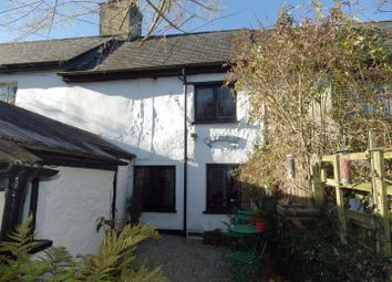 Thumbnail 2 bed cottage for sale in Clawton, Holsworthy