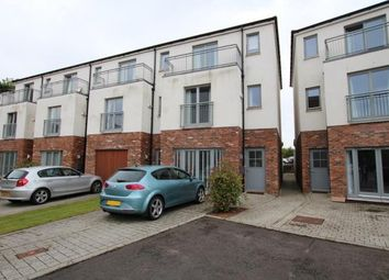 Thumbnail 3 bed town house to rent in Telford Grove, Edinburgh