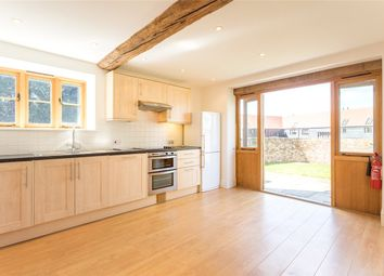 Thumbnail 2 bed detached house to rent in Winterbourne, Newbury, Berkshire
