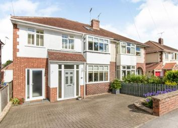 4 bed semi-detached house for sale in Totley Lane, Sheffield, South Yorkshire S17