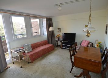 Thumbnail 2 bedroom flat for sale in Justin Close, Brentford